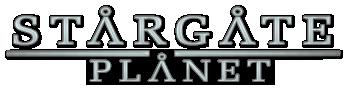 STARG�TE-PLANET